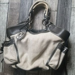FRANCESCO BIASIA drawstring bag